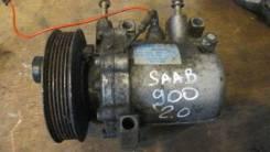 Компрессор системы кондиционирования Saab 900 93-