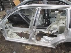Порог со стойкой левый Seat Cordoba 1997-2002