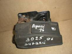 Ручка открывания лючка бензобака Subaru Legacy B11 1994-1998