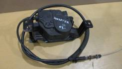 Механизм круиз-контроля с тросом 2002-2007 2.0T МКПП Subaru Forester S11