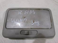 Плафон салонный задний 2001-2008 Suzuki Liana