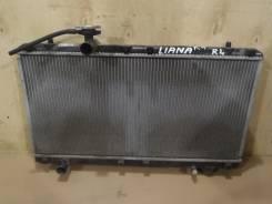 Радиатор основной 1.6 МКПП 2001-2008 Suzuki Liana