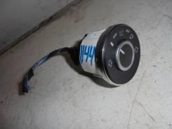 Кнопка переключения режимов подвески 2002-2010 VW Touareg, передняя