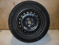 VW Passat B5 Диски колесные железо (к-кт) Без резины R15 VW Passat B5 1996-2005