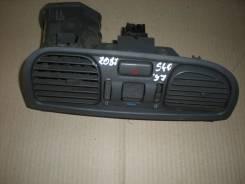 Дефлектор воздушный торпедо 1995-2001 Volvo S40