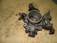 Заслонка дроссельная. Honda Odyssey, E-RA2, E-RA1 Двигатель F22Z3