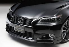 Губа. Lexus GS250 Lexus GS450h Lexus GS350. Под заказ