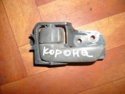 Ручка двери внутренняя. Toyota Corona, AT190 Двигатель 4AFE