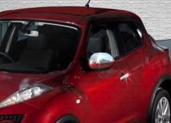 Накладка на зеркало. Nissan Juke