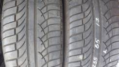 Michelin 4x4 Diamaris. Летние, 2006 год, износ: 10%, 2 шт