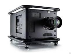 Аренда 3-chip DLP проектора 40000 ANSI lm 2K(2048х1080) с объективом