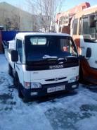 Nissan Atlas. Продам грузовик, 2 000 куб. см., 1 200 кг.