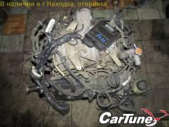 Двигатель в сборе. Infiniti FX45, S50 Двигатель VK45DE. Под заказ