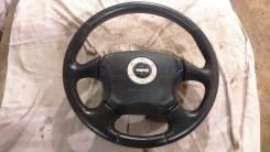 Руль. Subaru Impreza, GC8