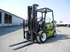 Clark. Вилочный погрузчик C35 (дизельный), 3 500 кг.