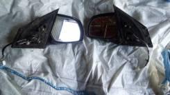 Зеркало заднего вида боковое. Nissan Murano, PNZ50