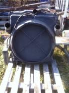 Радиатор охлаждения двигателя. Mitsubishi Fuso Двигатели: 6M70, 6D24, 6D22