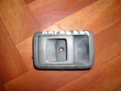 Ручка двери внутренняя. Toyota Sprinter Carib, AE95 Двигатель 4AFHE
