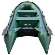 HDX Oxygen Airmat. Год: 2018 год, длина 3,00м.