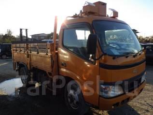 Hino Dutro. Продаю грузовик, 4 000 куб. см., 3 000 кг.