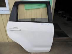 Дверь, правая задняя Toyota ist, NCP61/NCP60/NCP65,1NZFE/2NZFE