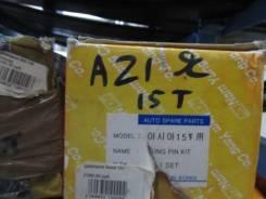 Ремкомплект шкворней. Asia