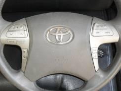 Подушка безопасности. Toyota: Highlander, Allion, Corolla Fielder, Hilux, Premio, Corolla Axio, Camry. Под заказ