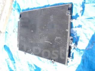 Радиатор кондиционера. Mitsubishi Pajero, V63W, V73W, V65W, V75W, V78W, V68W Двигатель 6G74