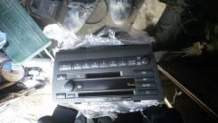Магнитола. Toyota Verossa, GX115, GX110, JZX110 Двигатели: 1GFE, 1JZFSE, 1JZGTE