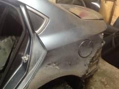 Заднее крыло левое Mazda 6 GH 2007-2012