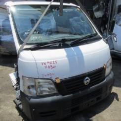 Ноускат. Nissan Caravan, VWME25 Двигатели: ZD30DDTI, ZD30DD. Под заказ