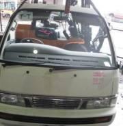 Ноускат. Nissan Caravan, CWMGE24. Под заказ
