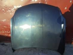 Капот. Nissan Skyline, V35 Двигатель VQ25DD