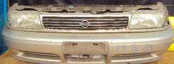 Ноускат. Nissan Sunny, FB13. Под заказ