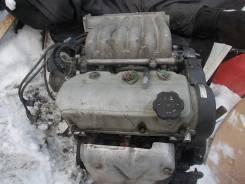 Двигатель в сборе. Mitsubishi Eterna, E53A Mitsubishi Emeraude, E53A Mitsubishi Galant, E53A Двигатель 6A11