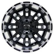 Sakura Wheels 9134. 8.0x16, 6x139.70, ET0, ЦО 110,5мм.