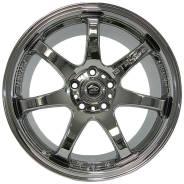 Sakura Wheels 356A. 7.5x17, 5x108.00, ET45, ЦО 73,1мм.