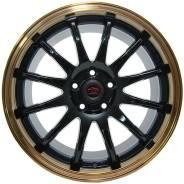Sakura Wheels 366. 7.5x17, 5x108.00, ET40, ЦО 73,1мм.