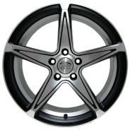 Sakura Wheels 3249. 7.5x17, 5x108.00, ET40, ЦО 73,1мм.