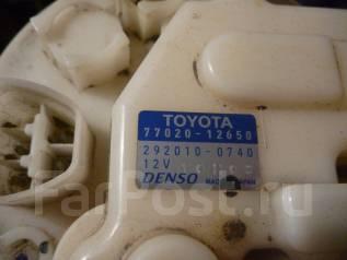 Топливный насос. Toyota