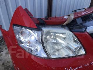 Габаритный огонь. Mazda MPV, LW5W