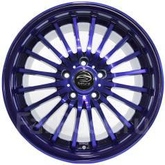 Sakura Wheels 3106L. 7.5x17, 5x114.30, ET40, ЦО 73,1мм.