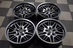 BMW. 8.5x18, 5x120.00, ET13, ЦО 74,1мм.