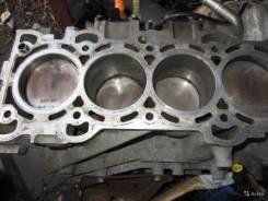 Блок цилиндров. Ford Focus Двигатели: AODA, AODB