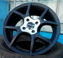 TGRACING LZ416. 6.0x15, 4x100.00, ET45, ЦО 60,1 мм.