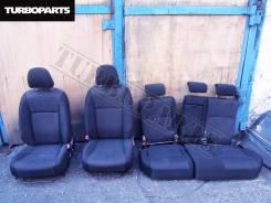 Сиденье. Toyota Corolla Fielder, NZE141G, ZRE144, ZRE144G, NZE144G, ZRE142G