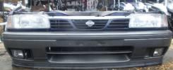 Ноускат. Nissan Avenir, W10. Под заказ