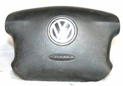Подушка безопасности водителя. Volkswagen Passat, 3B3, 3B6, 3B Volkswagen Bora, 1J2, 1J6 Volkswagen Transporter Volkswagen Golf, 1J1, 1J5 Двигатели: A...