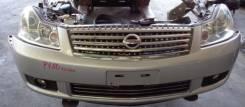 Ноускат. Nissan Fuga, PY50. Под заказ