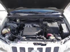 Цилиндр главный тормозной. Toyota Kluger V, MCU20, ACU25, MCU25 Toyota Highlander, ACU25, MCU20, MCU25 Двигатель 1MZFE